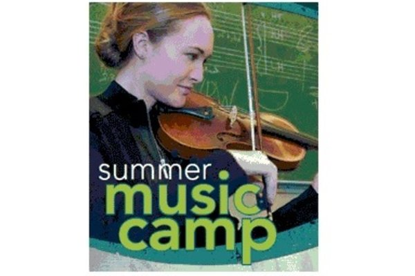 Fresno summer music camps
