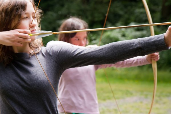Archery adventure way of the bow