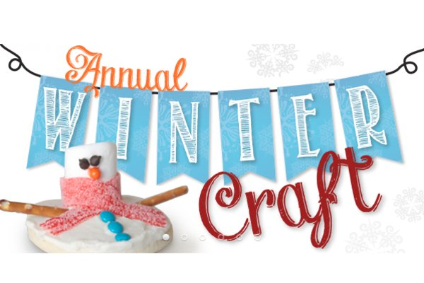 Winter craft 2017 1
