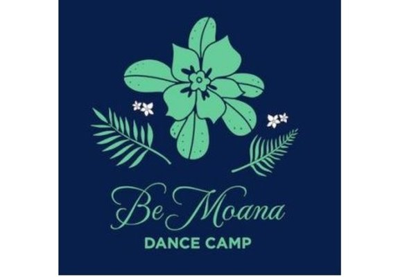 Be moana dance camp