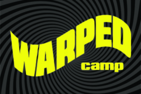 Warped camp 2018