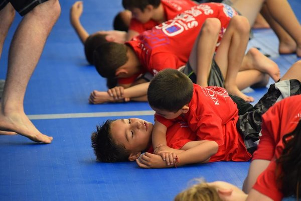 Kids kenpo karate1