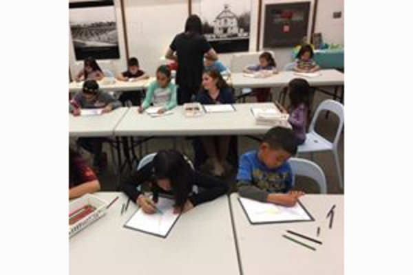 Drawing workshops and classes