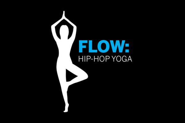 Flow  hip hop yoga