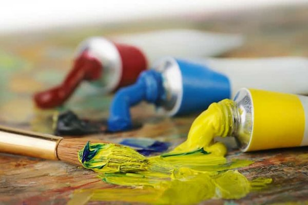 Best acrylic paints 0