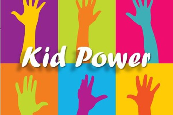 Kid power 2012