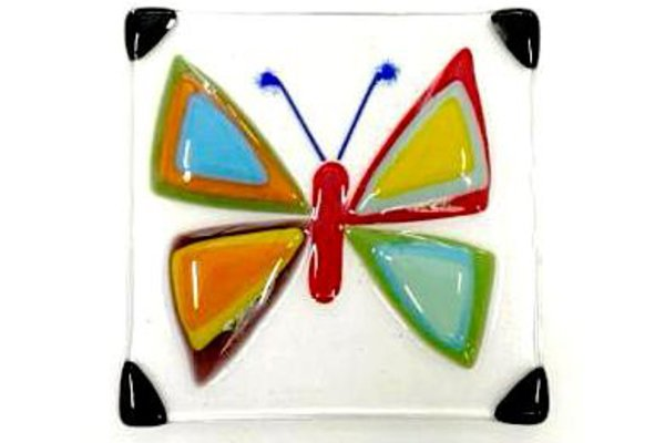 Glass fusing experience for two %28beginner%29