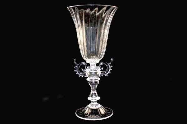 Introduction to venetian goblets