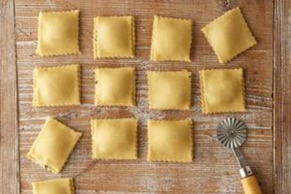 Ravioli workshop